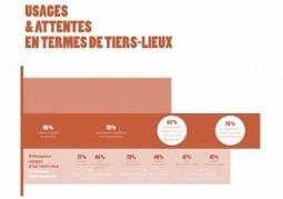 Enquête « Les Tiers-Lieux et moi » auprès de la Coopérative d ... | tnveille | Scoop.it