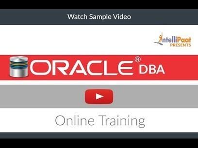 Oracle DBA Tutorial, Online Oracle DBA Tutorial | Intellipaat.com | Bazaar | Scoop.it