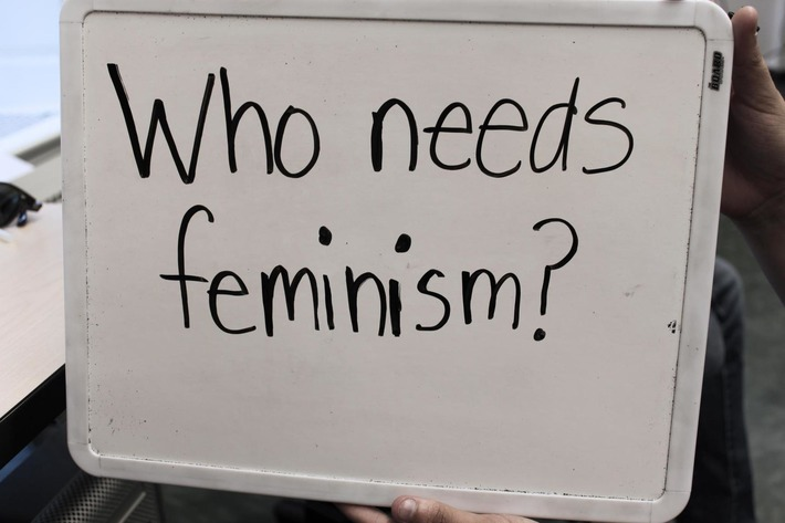 Who Needs Feminism? On Tumblr | Dare To Be A Feminist | Scoop.it