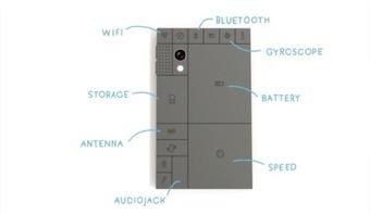 Phonebloks - a Phone worth Keeping - das Lego-Smartphone | Lifestyle | Scoop.it