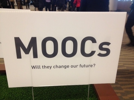 Two new announcements advance path to credit for MOOCs | Social e-learning network | Scoop.it