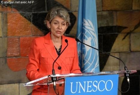 Unesco : lancement de la World Library of Science | Veille informationnelle CNDF | Scoop.it