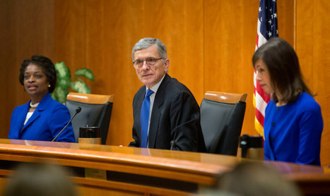 The FCC's Vote to Protect Net Neutrality Is a Huge Win for the Internet | Global Brain | Scoop.it