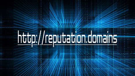 10 domain name secrets to repair your online reputation | SEO and Social Media Marketing | Scoop.it