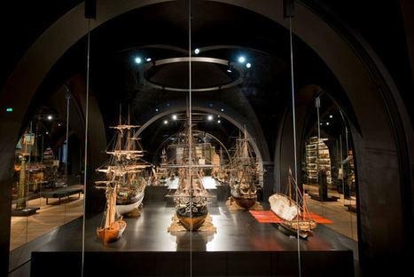 Le nouveau Rijksmuseum éclairé par des LED Philips | ZioGiorgio.fr | emploi caen | Scoop.it