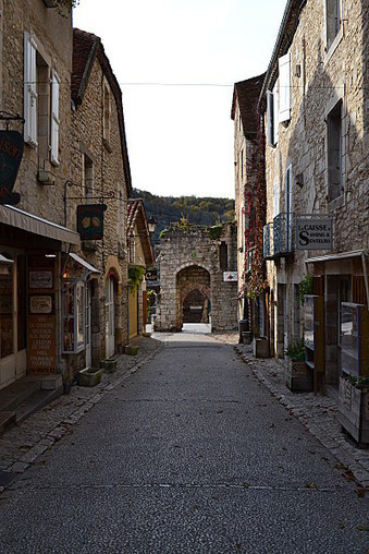 villages de France : Rocamadour | Autour de Carennac et Magnagues | Scoop.it