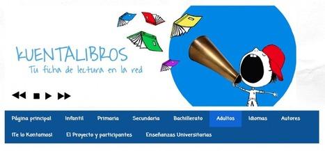 el Blog de Leer.es | Leer en la escuela | Scoop.it