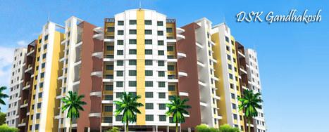 Properties in Pune | D S Kulkarni | Scoop.it