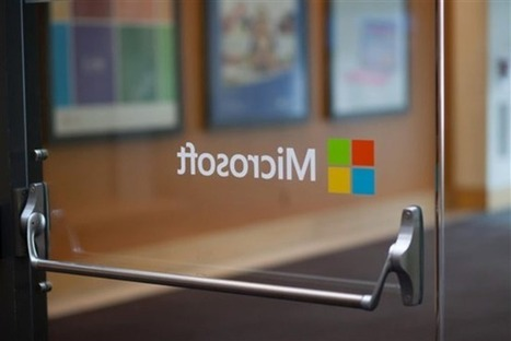 The Official Microsoft Blog - Site Home - TechNet Blogs | Microsoft | Scoop.it
