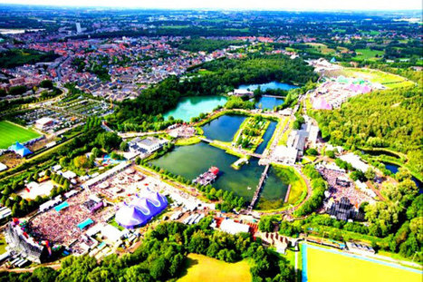 Yesterday  is history, today is a gift, tomorrow is mistery | Tomorrowworld | Scoop.it