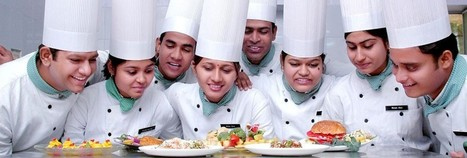 Learn Multiple Courses From A Leading Hotel Management Institute | BNG Kolkata | Scoop.it