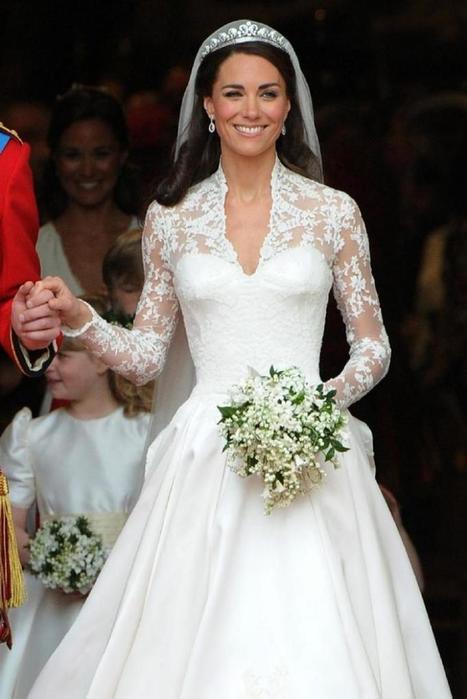 CAUDRY - À la Fashion week, Kim Kardashian porte de la dentelle du Nord | Dentelles | Scoop.it