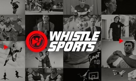Whistle Sports Partners With NFL To Create Social Media Content   SportonRadio   Scoop.it