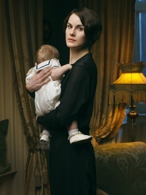 'Downton Abbey' Cast Talks Season 4, Mourning Matthew and the Series' Future | Downton Abbey | Scoop.it