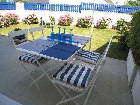 Vacances à Keryvon en Bretagne | Pour un séjour reposant, bienfaisant, vivifiant, dynamisant | Baie de Morlaix - Monts d'Arrée | Scoop.it