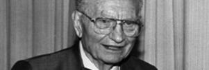 Paul A. Samuelson, considerado por muchos el mejor economista del S.XX | Grandes economistas globales | Scoop.it
