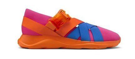Christopher Kane lance une ligne de sneakers   Tendances Mode & Création   Scoop.it