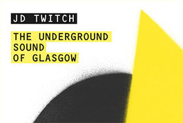 Optimo present The Underground Sound Of Glasgow | DJing | Scoop.it