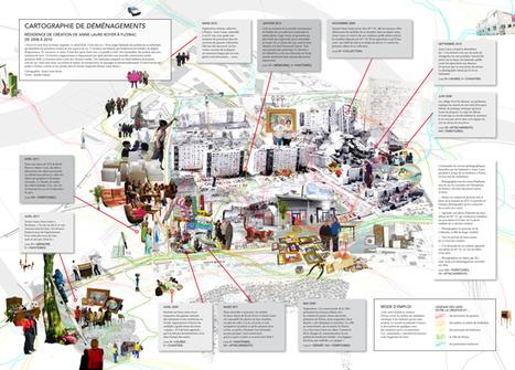 4 au 27 octobre 2012 – Permutations, déracinements et rénovation urbaine - Anne-Laure Boyer - Syndicat Potentiel Strasbourg | Le BONHEUR comme indice d'épanouissement social et économique. | Scoop.it