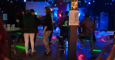 'Neon Nights' dance party at Rips Bar in Phoenix | Mirage Limousines | Scoop.it