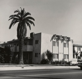 Harvey Benge: Ed Ruscha at The Getty | Photography as a narrative art | Scoop.it