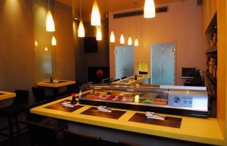 Les restaurants japonais n'ont plus la cote | Japon Information | Japon : séisme, tsunami & conséquences | Scoop.it