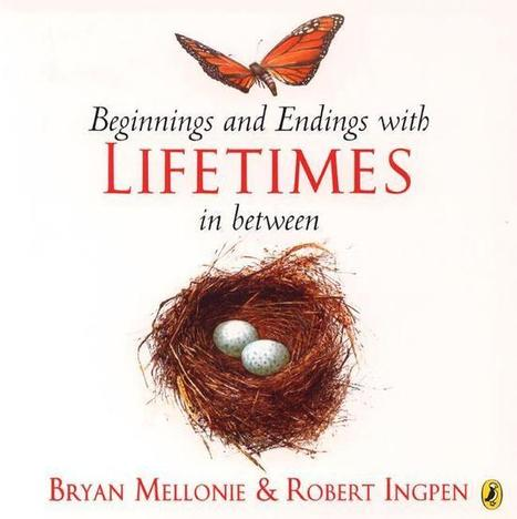 Review of 'Beginnings and Endings with Lifetimes in Between' | Reading discovery | Scoop.it