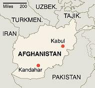 Afghanistan News - Breaking World Afghanistan News - The New York Times | Afghanistan and Turkey- Wyatt Metivier | Scoop.it