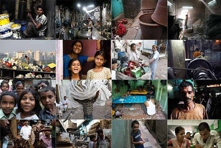The Rights and Wrongs of Slum Tourism | Geography Education | Scoop.it