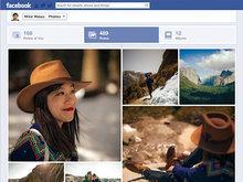 Facebook met à jour les albums photo avec un nouvel affichage   Communication Romande   Scoop.it