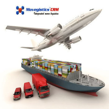Moving CRM for Local, Interstate, International & Long Distance Moving | Moving and Storage Software | Scoop.it