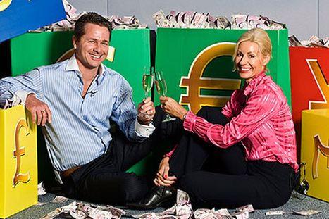 The couple who've made £8million on eBay   Prodavalnik   Scoop.it