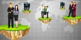 Les PME qui partent à l'international ne le regrettent pas | Stratégies et actions marketing à l'international | Scoop.it