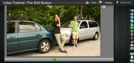 The Edit Button… If it was Only This Easy | FilmmakerIQ.com | planetAppleTV | Scoop.it