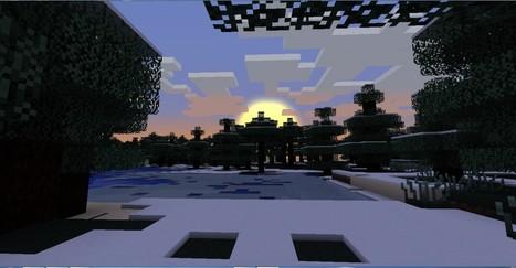CastleCraft Texture Pack 1.6.2 | Minecraft 1.6.2 Texture Packs | Scoop.it