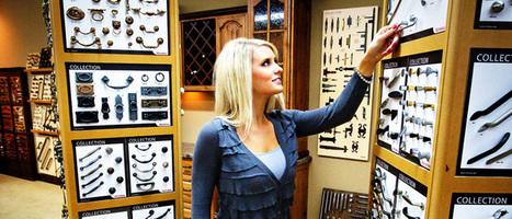Decorative Cupboard Knobs, Sliding Door Pulls at Affordable Price | Drowning In Door Knobs | Scoop.it