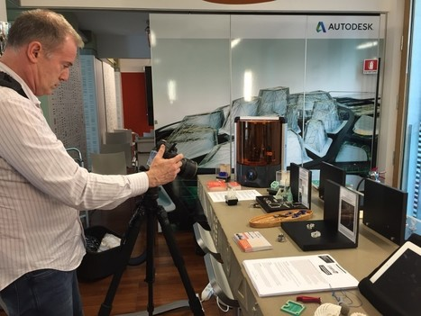 3D Printing and Design One Year Later | Digital Design and Manufacturing | Scoop.it