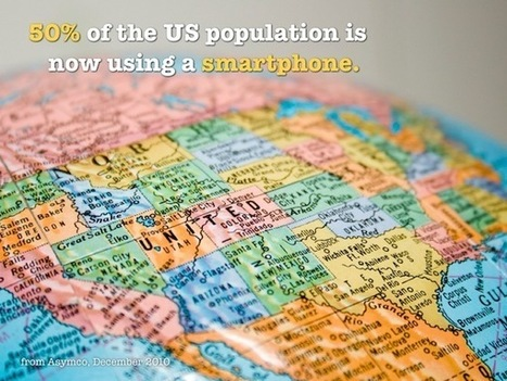 Developing a Progressive Mobile Strategy | Mobile | Scoop.it