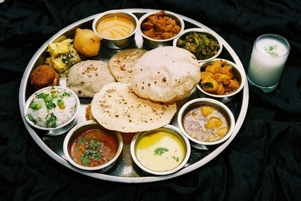 Indian cuisine Home Delivery in Delhi | Bookmarks | Scoop.it