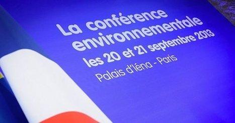 Conférence environnementale : l'Aquitaine sera une Région pilote en matière d'économie circulaire | Solutions locales | Scoop.it