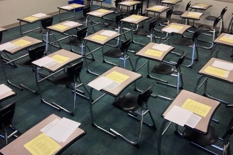 Can the New SAT Solve the Test's Inequality Problem? | Beyond the Stacks | Scoop.it