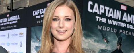'Capitán América 3': Emily Van Camp habla sobre el futuro de la ... - SensaCine | la cosa | Scoop.it
