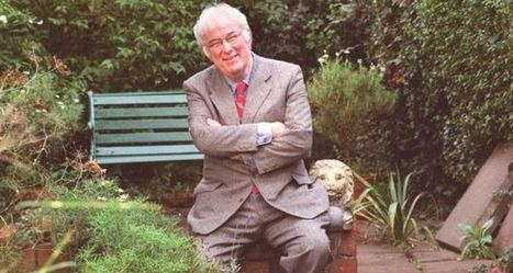 New Seamus Heaney work to be published next year   The Irish Literary Times   Scoop.it