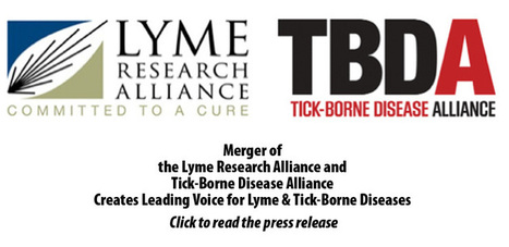 Tick-Borne Disease Alliance | Health and Inhumanity | Scoop.it