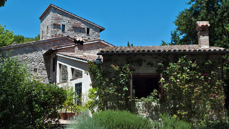 House Hunting in ... Italy | Todi&Umbria | Scoop.it