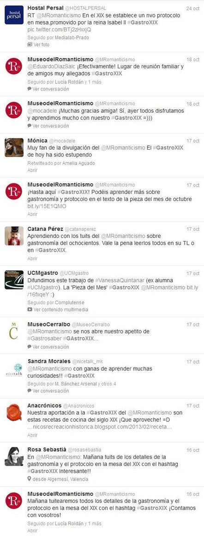 Social Media: el caso del Museo del Romanticismo | Social Media and culture | Scoop.it