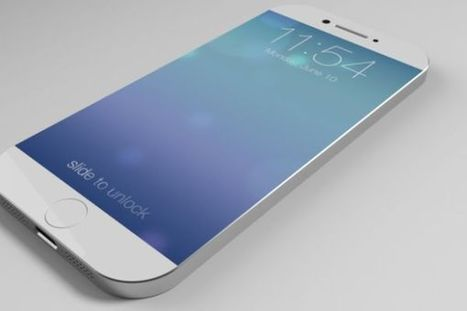 iPhone 6 display could feature Quantum Dot technology [Report] | politics | Scoop.it