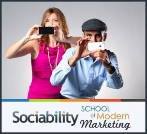 Sociability School of Modern Marketing | Be authentic, make a difference, grow your business | Online Tools for Not-for-Profit Organizations | Scoop.it