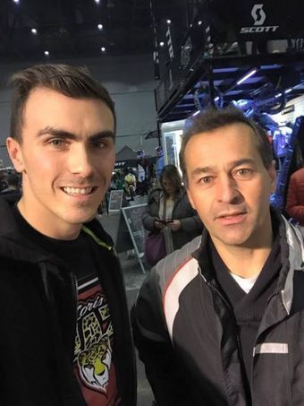 "Jorge Lorenzo: ""I want to try my hand at Formula 1"" 