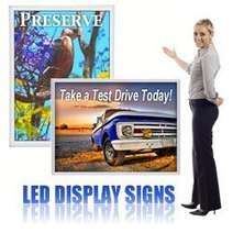 Benefits of Automated Display Systems for Medium and Large Businesses | Digital Display Billboards | Scoop.it